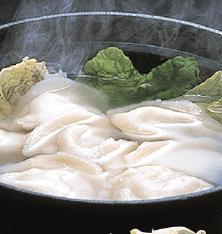 水餃子(冷凍)