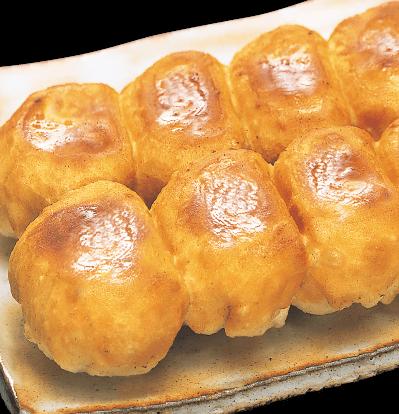 丸満餃子(冷凍・焼)